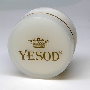 yesod body cream