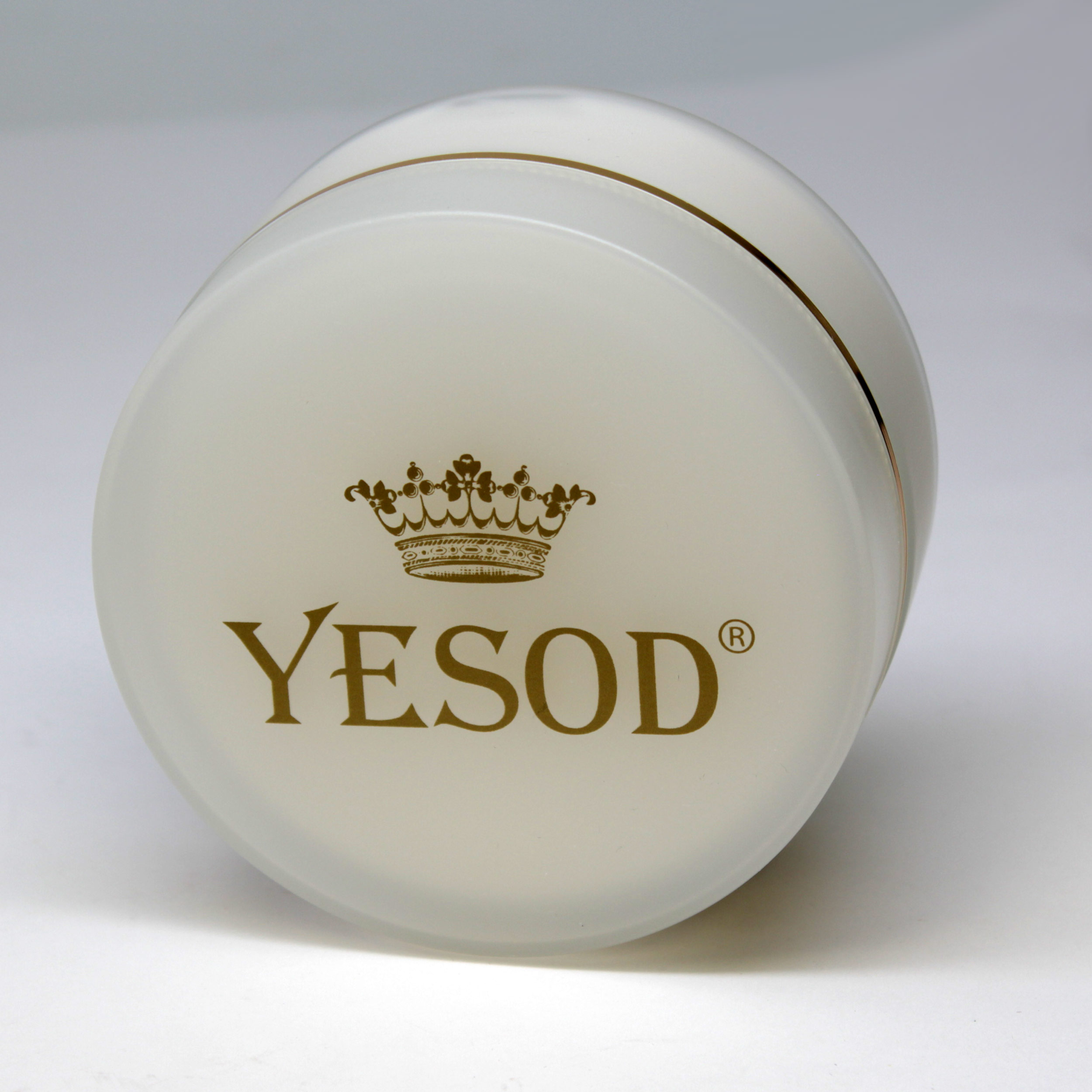 Yesod Perfumed Cream For The Body Davidic Dynasty Is Dedicated To